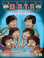 A Case of the Clones (D A T A Set)