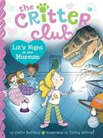 Liz's Night at the Museum (Critter Club)