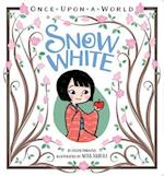 Snow White (Once upon a World)