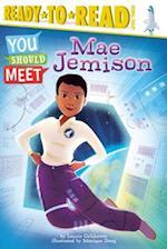 Mae Jemison (Ready-To-Read)