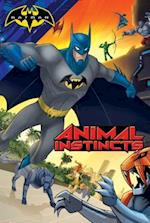 Animal Instincts (The Batman)