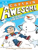 Captain Awesome Has the Best Snow Day Ever? (Captain Awesome)