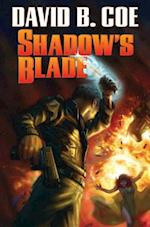 Shadow's Blade af David B. Coe