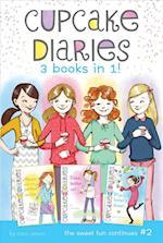 Cupcake Diaries (Cupcake Diaries, nr. 2)