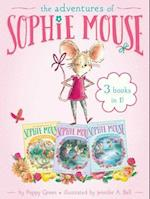 The Adventures of Sophie Mouse (Adventures of Sophie Mouse)
