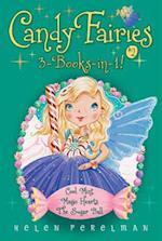 Candy Fairies 3-Books-in-1! 2 (Candy Fairies)