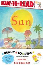Weather Ready-to-Read Level 1 (Weather Ready to reads)