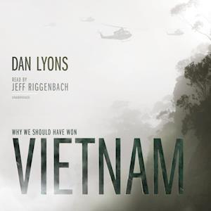 Vietnam af Dan Lyons