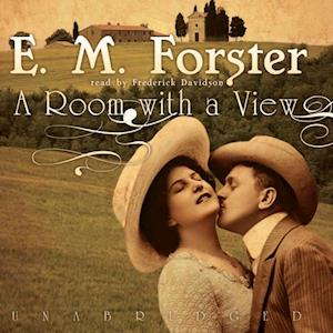 Room with a View af E. M. Forster