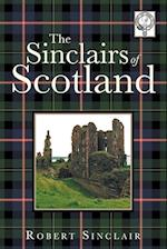 The Sinclairs of Scotland af Robert Sinclair
