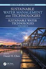 Sustainable Water Management and Technologies (Green Chemistry and Chemical Engineering, nr. 2)