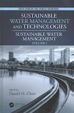 Sustainable Water Management and Technologies (Green Chemistry and Chemical Engineering, nr. 1)
