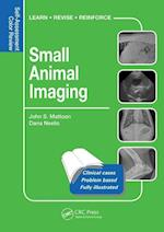 Small Animal Imaging (Veterinary Self Assessment Color Review)