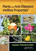 Plants with Anti-Diabetes Mellitus Properties af Appian Subramoniam