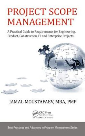 Project Scope Management af Jamal Moustafaev
