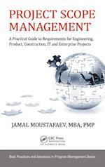 Project Scope Management af Jamal Moustafaev