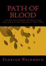 Path of Blood af Florian Weinhold