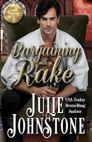 Bargaining with a Rake af Julie Johnstone