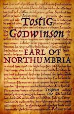 Tostig Godwinson, Earl of Northumbria
