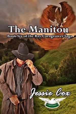 The Manitou af Jessie Cox