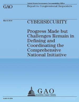 Cybersecurity af Government Accountability Office