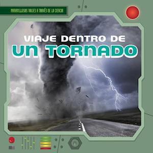 Viaje dentro de un tornado / A Trip Inside a Tornado af Christine Honders