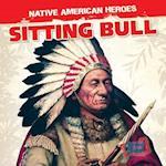 Sitting Bull af Walter Laplante
