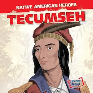Tecumseh af Walter Laplante