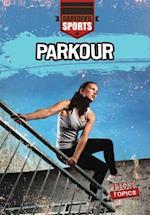 Parkour af Demi Jackson