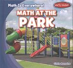 Math at the Park (Math is Everywhere)