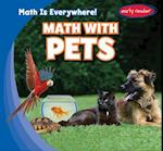 Math with Pets (Math is Everywhere)
