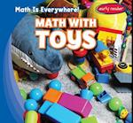 Math with Toys (Math is Everywhere)