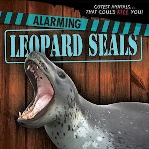 Alarming Leopard Seals af Eleanor Snyder
