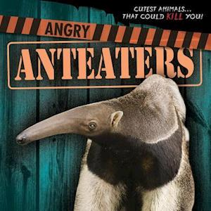 Bog, paperback Angry Anteaters af Eleanor Snyder