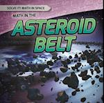 Math in the Asteroid Belt (Solve It Math in Space)