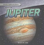 Math on Jupiter (Solve It Math in Space)