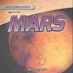 Math on Mars (Solve It Math in Space)