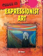 Expressionist Art (Create It)