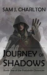 Journey of Shadows af Sam J. Charlton