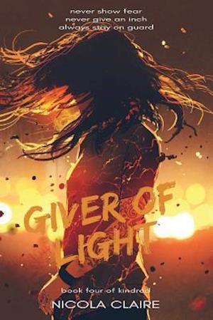 Giver of Light (Kindred, Book 4) af Nicola Claire