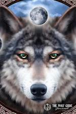 The Wolf Guide Journal af Brigid Ashwood