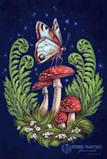 Evening Toadstools Journal af Brigid Ashwood