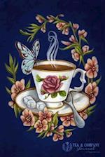 Tea & Company Journal af Brigid Ashwood