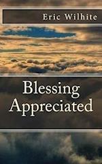 Blessing Appreciated