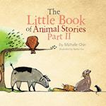 The Little Book of Animal Stories