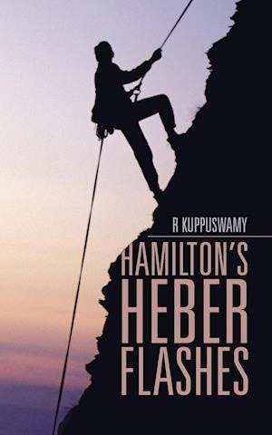 Hamilton's Heber Flashes af R. Kuppuswamy