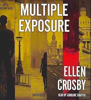Multiple Exposure af Ellen Crosby