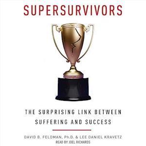 Supersurvivors af David B Feldman