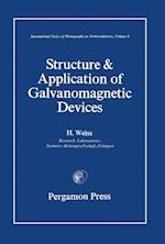 Structure and Application of Galvanomagnetic Devices af H. Weiss