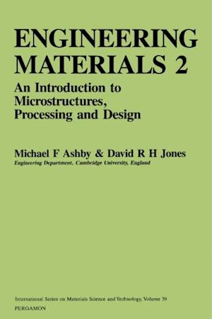 Engineering Materials 2 af Michael F. Ashby